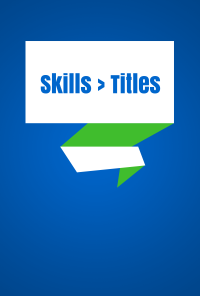 Are you creating your own skills gap?