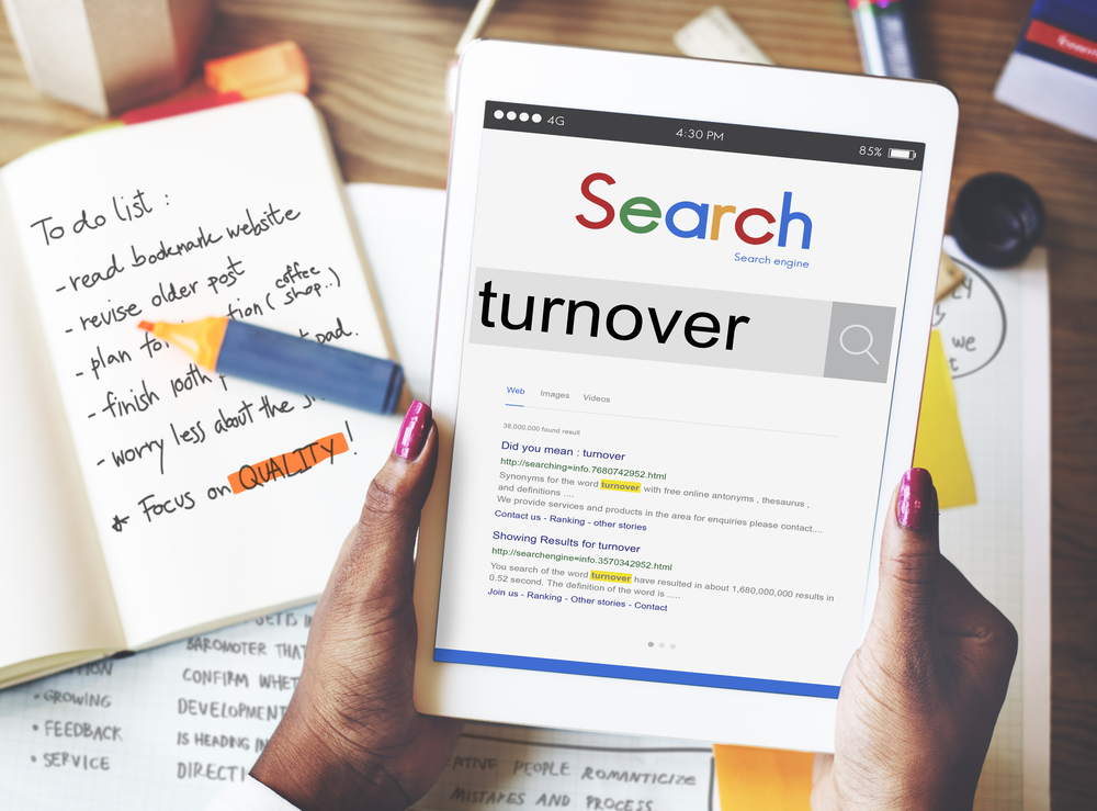 The Cost of Employee Turnover | Blog