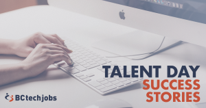 Talent Day Success Stories: Paulo and Traction on Demand