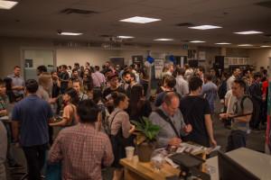 Tech Talent Day Recap - September 2017