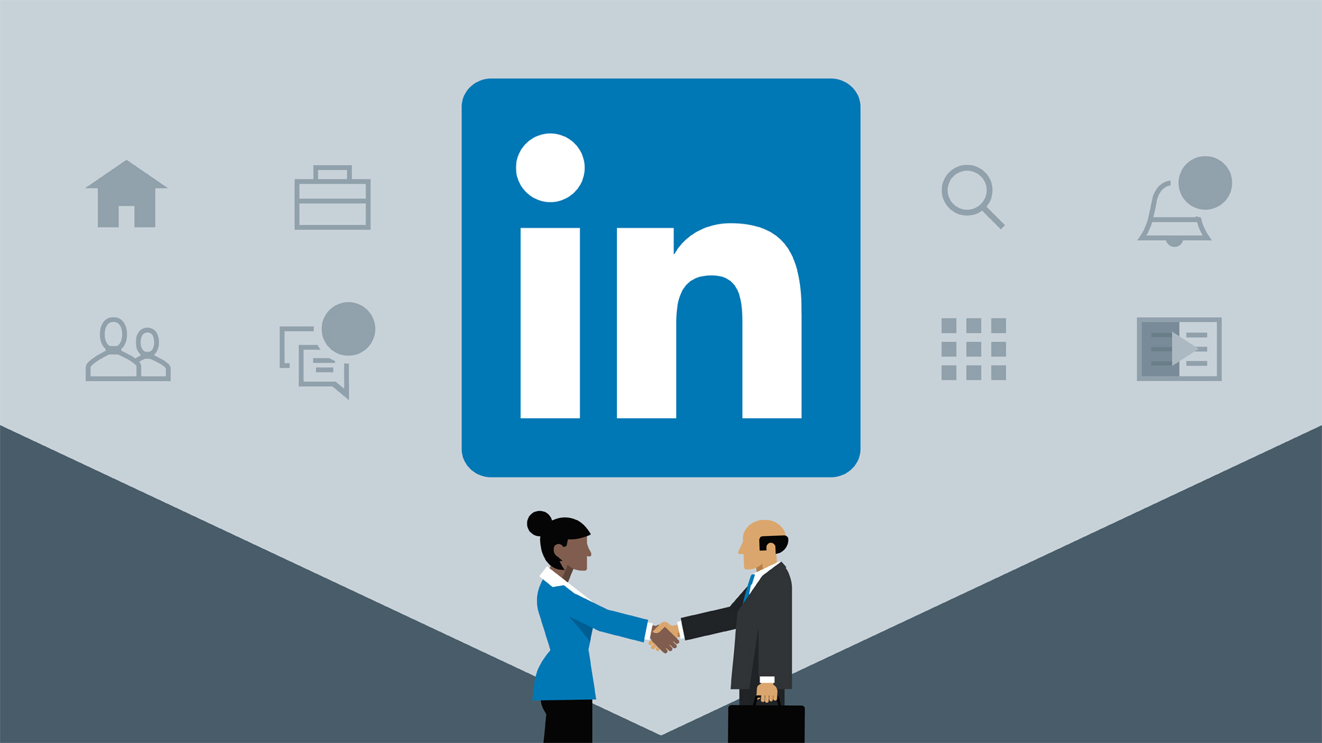 how to use linkedin to secure your dream job
