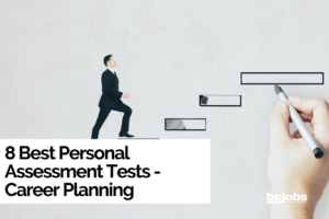 8 Best Personal Assessment Tests - Career Planning