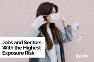 Jobs and Sectors With the Highest Exposure Risk